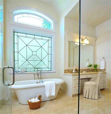 Decorative bathroom windows decor ideasdecor ideas
