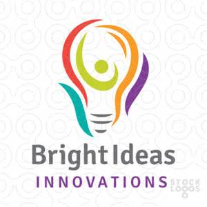 Brite Ideas Sold Logo Bright Ideas Light Bulb Stocklogos