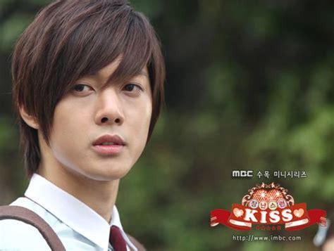 film korea terbaru naughty kiss sinopsis playful kiss aka mischievous kiss drama korea