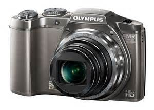 Olympus s sz 31mr is the latest compact travel zoom digital camera