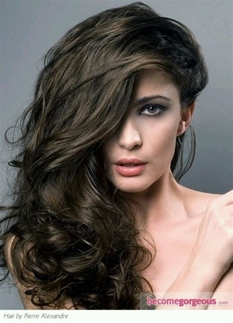 medium ash brown hair colour 36 intensely cool mahogany hair color ideas ponytail clip in no warmth brown if you want to cancel out any warmth in a this is what you ll get a