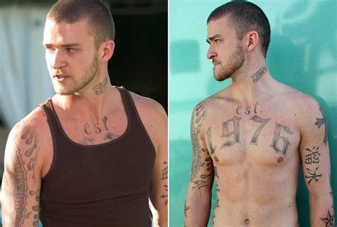 alpha dog the best tattoos in movies zimbio