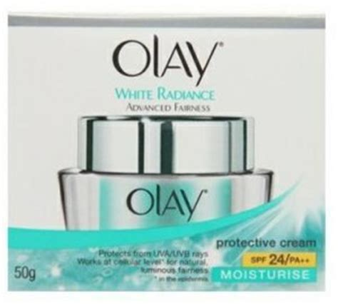 Olay White Radiance Cellucent White olay white radiance advanced fairness cellucent protective