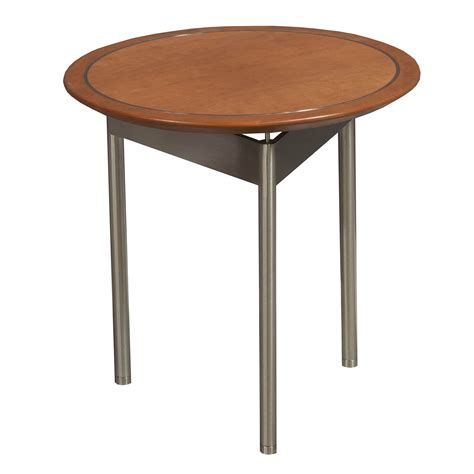20 inch round table used veneer 20 inch round end table cherry national