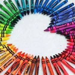 color crayon brown fox quot crayon magic quot by eby