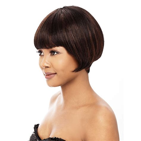 Cap Haircuts | 2013 short weave cap hairstyles for black women short