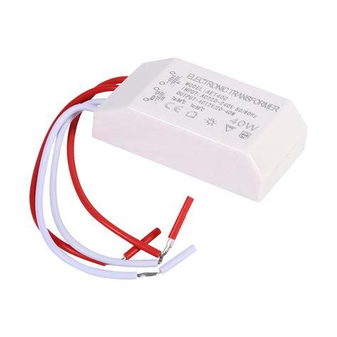electronic transformer for 12v halogen ls 220 12v halogen light l electronic transformer power