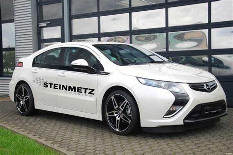 Auto Steinmetz by Era By Steinmetz Auto Tuning News