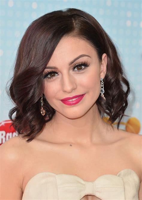 Cher Lloyd Hairstyles by Cher Lloyd Hairstyles 2012 Www Pixshark Images