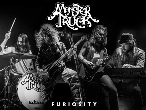 monster truck videos with music monster truck opening for alice in chains this july