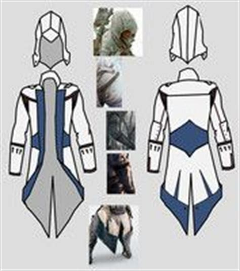 Jaket Hoodie 2 This Is Ps Tni Fc connor kenway on assassins creed 3 assassins