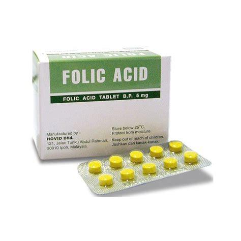 Suplemen Folac Dan Folavit Hey