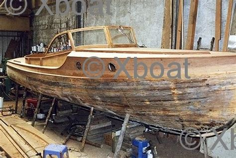 motorboat used motorboat inconnu peterson classic motorboat used