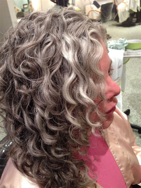 truth about loose perms gray deva looks like my hair with a slightly looser curl