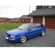 Audi Rs2  IEDEI