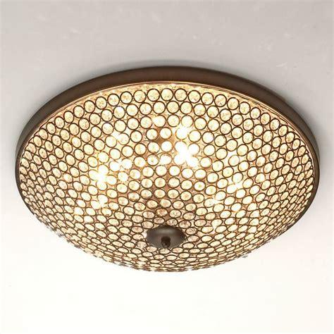 sparkling light show flush mount light available in 2