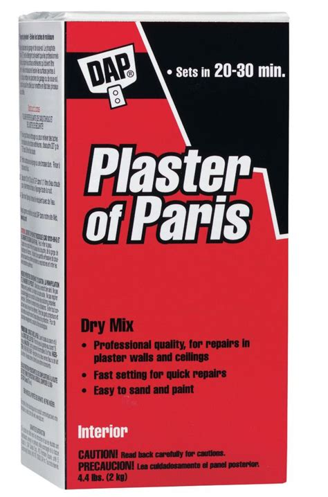 dap plaster of 2 kg the home depot canada