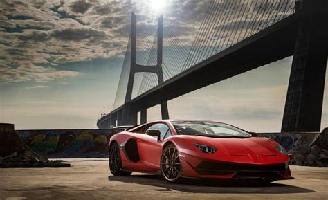 Lamborghini 2020 Prototype by The 2020 Lamborghini Aventador Will Be Heavier Hybrid