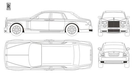 how to draw a boat in fusion 360 rolls royce phantom conqueror mansory blueprint download