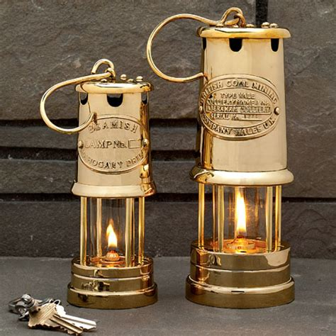 Kitchen Knives For Sale by Brass Table Top Oil Lamps In Two Sizes Garrett Wade