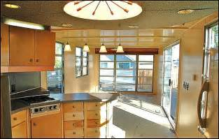 home interior for sale 1959 spartan carousel interior vintage cer trailers