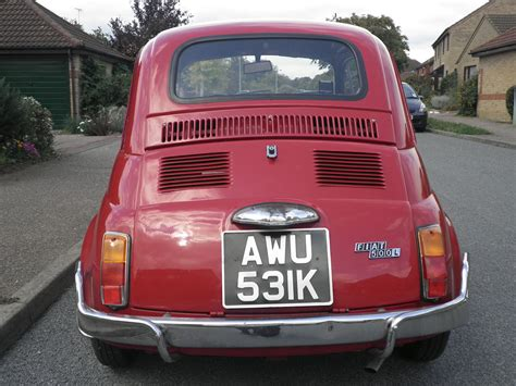 fiat 500 city mode is the original fiat 500 the ultimate city car