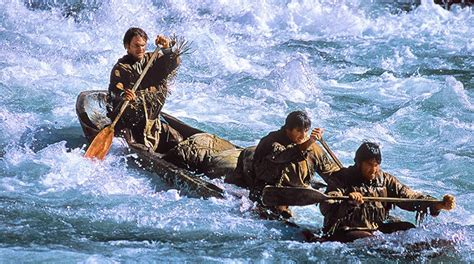 lewis and clark challenges outside adventure to the max whitewater october 1805