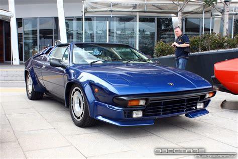 Rocky 4 Lamborghini Lamborghini Jalpa