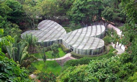 imagenes de jardines turisticos el jardin botanico del quindio y su mariposario destino verde