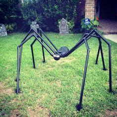 giant spider in bathroom 1000 images about diy halloween decorations on pinterest