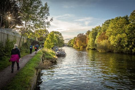 thames river path the main challenge