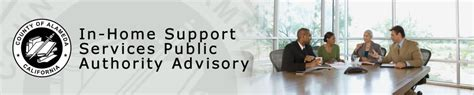 about us in home support services authority