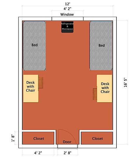 penn state floor l the ultimate penn state residence guide free oneclass blog