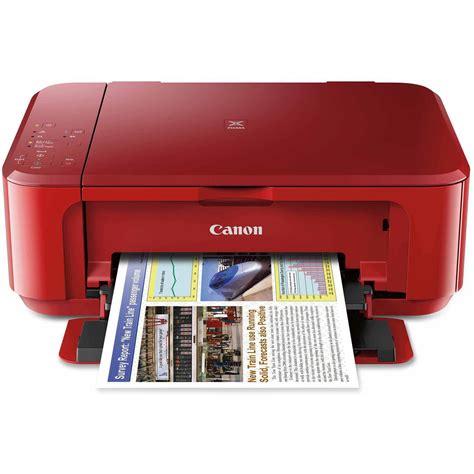 Motor Scanner Printer Canon 1 canon pixma mg3620 wireless inkjet all in one printer copier scanner ebay