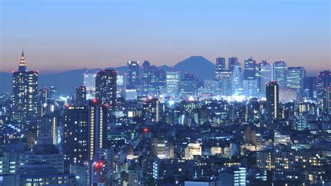 tokyo japan jnto