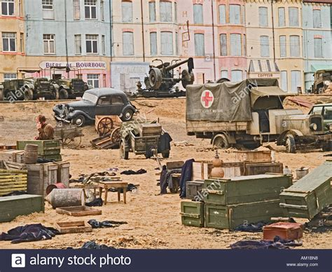 film locations for dunkirk seafront location set during the filming of atonement a