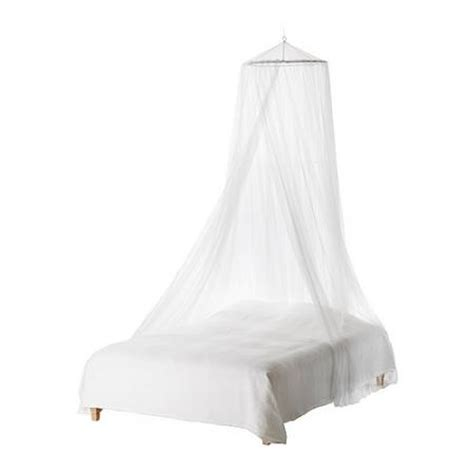 ikea bed canopy ikea bryne bed canopy net pretty white for sofa bed ebay