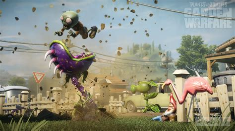 Plants Vs Zombies Garden Warfare Ps4 by Plants Vs Zombies Garden Warfare Dlc Pack Garden