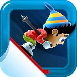 download game android ski safari mod ski safari apk indir hileli mod 1 5 4 oyun indir club