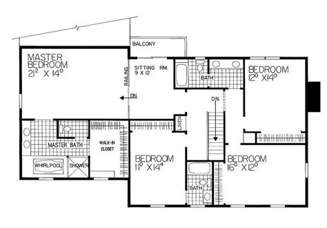 appealing in law suite house plans new colonial floor ahscgs picture colonial in law suite house plans home design hw 3506