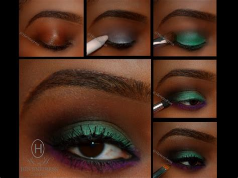 tutorial makeup for dark skin tutorial makeup for dark skin