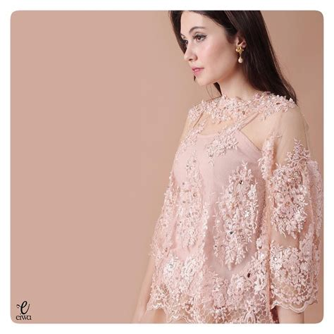Supplier Baju Dress Hq 3 337 likes 22 comments eiwa kebaya brokat bajubodo eiwaonline on instagram top0622