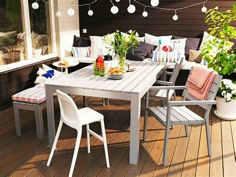 Ikea Outdoor by Ikea Outdoor Furniture Home Decor Ikea Outdoor