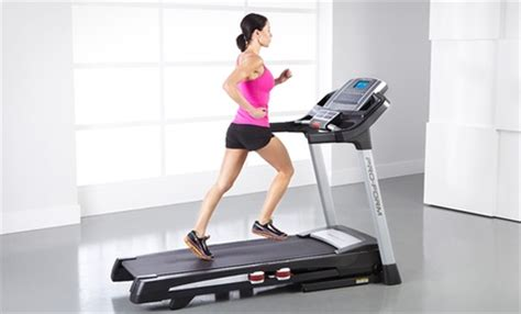 proform 11 0 tt treadmill groupon goods