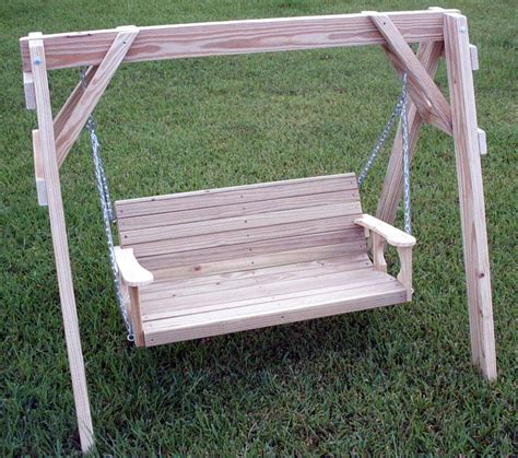 porch swing frame plans home ideas 187 building plans for porch swing frame