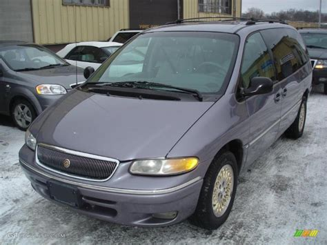 2001 Chrysler Town And Country Problems by 2001 Chrysler Town Country Problems Pictures To Pin On