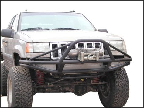 Jeep Zj Prerunner Jeep Horizons View Topic Zj Aftermarket Bumpers