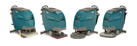 Tennant Scrubbers T7 With Ech2o tennant t3 floor scrubber manual review carpet co