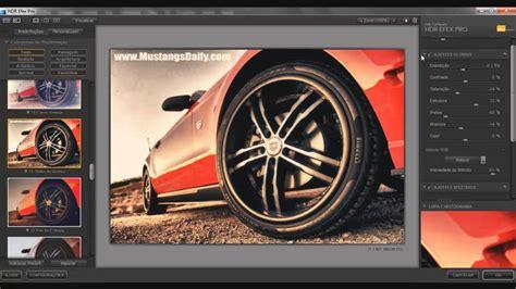 tutorial photoshop cs6 hdr tutorial plugin hdr efex pro no photoshop cs6 pt youtube