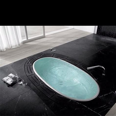in ground bathtub 1000 images about id 233 es maison 2 on pinterest